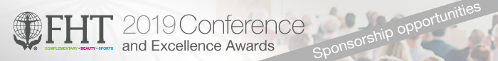 2019 FHT Conference and Excellence Awards sponsorship opportunities