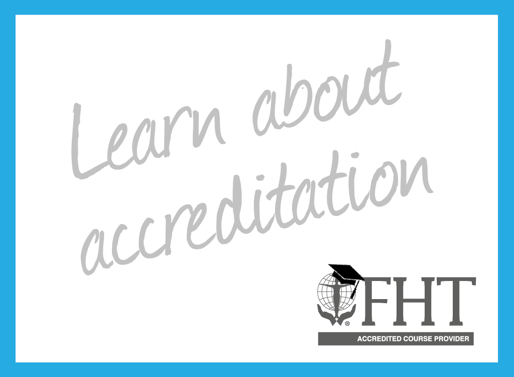Learn about accreditation