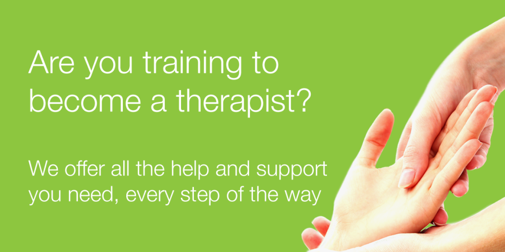 Federation of Holistic Therapists (FHT) - student therapist