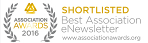 Best Association eNewsletter - FHT