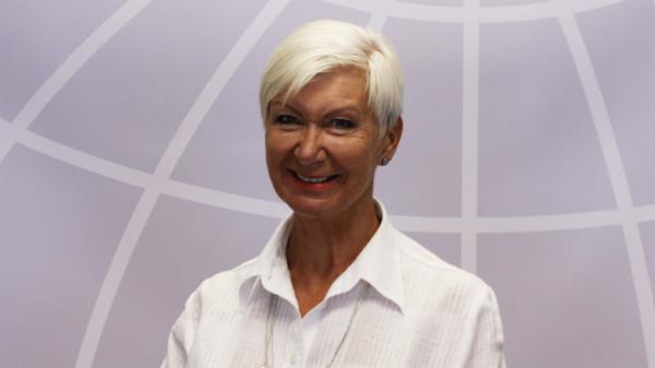 Judith Hadley