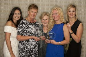 Federation of Holistic Therapists (FHT) - 2015 FHT Excellence Awards