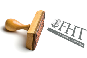 Federation of Holistic Therapists (FHT) - accreditation