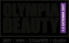 Olympia Beauty logo