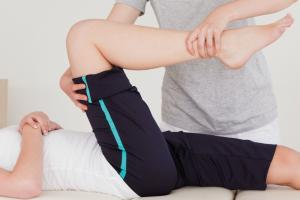 Federation of Holistic Therapists (FHT) - Sports therapies